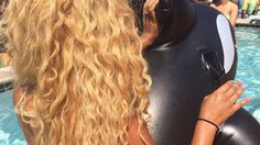brassy blonde on pinterest hair colors hair and blondes