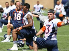 Manning, Thomas and Welker