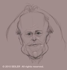 Steps on my Jenner Illustration - JASON SEILER ILLUSTRATION
