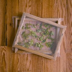 Drying Herbs: Easier Than You Think  You'll never buy dried herbs again after you try one or more of these six methods for drying herbs at home. By Tabitha Alterman