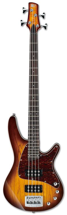 Ibanez Electric Bass SRX - SRX530 Brownburst