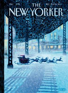The New Yorker : Dec 19, 2011