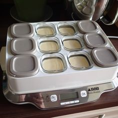 crème mascarpone vanille