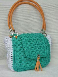 B&B verde / blanco