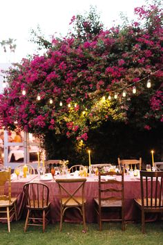 Family Ties: A Modern Outdoor Wedding At The Parker Palm Springs | California Wedding Day