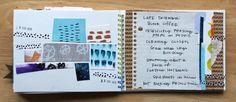 Collagebook // katielicht