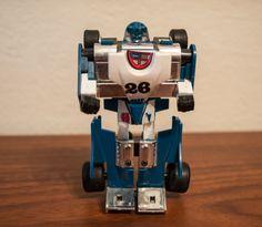 Transformers-Mirage