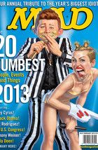 MAD #528 | Mad Magazine