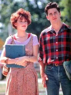 Sixteen Candles...the best movie of all time!