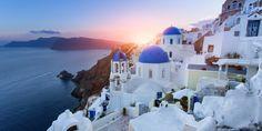 Dime qué te gusta y te diré a qué isla griega deberás viajar (FOTOS)