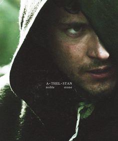 Athelstan = Noble stone
