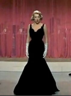 Dress to Impress- On the Set Of White Christmas | Rosemary clooney ...