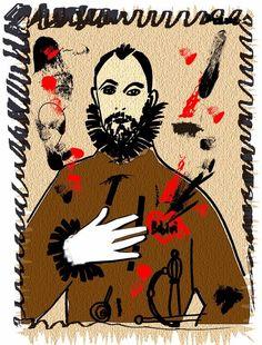 Bibivi: Homenaje al GRECO, lo llevo en mi corazón.