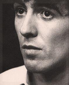 It won't be long, yeah! — rogrwaters:      George Harrison