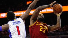 LeBron James crushes another NBA record | FOX Sports
