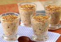 Seja em época de festa junina ou só para se deliciar, a paçoca de colher é rápida de preparar e fica pronta em menos de 30 minutos.