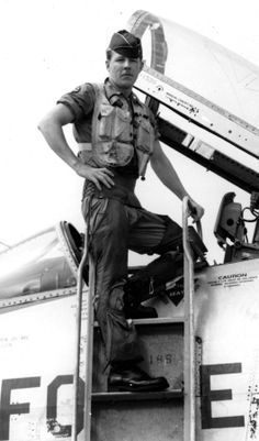 Vietnam War: Capt. Jack Weatherby, USAF, was one of the most experienced reconnaissance pilots in Southeast Asia, having flown PROJECT FIELD GOAL and ABLE MABLE missions earlier in the war. Captain Weatherby was KIA in November 1965.