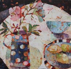 Sally Anne Fitter, Lemons and Lavetier