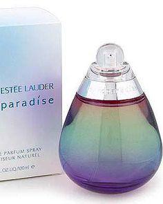 Beyond Paradise Estée Lauder perfume - a fragrance for women 2003