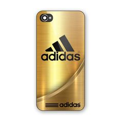 43 best iphone case images iphone 7 plus, new iphone, customnew luxury adidas logo gold design art for iphone 5 5s,6 6s,7 7s hard case cover
