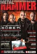 DescargarMetal Hammer - Febrero 2014 - PDF - IPAD - ESPAÑOL - HQ