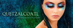 """Quetzalcoatl di Neve: scoprila con noi! In questo articolo voglio consigliarvi una nuova collezione di cosmetici primavera/estate 2014: Quetzalcoatl di Neve, lalimited edition che potremo acquistare apartire dal 14 maggio. Il nome """"Quetzalcoatl""""richiama l'omonima divinità con sembianze diserpente piumato: i colori intensi e cangianti altamente pigmentati evocano i miti del …"""