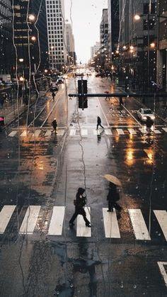Me encantaria perderme por las calles de Manhattan y no encontrarme nunca...