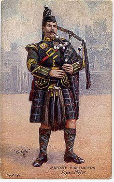 MacKenzie Highlander