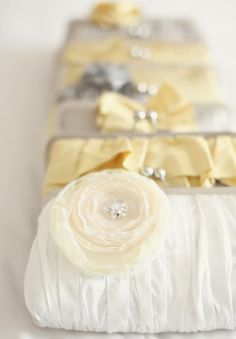 swoon! great bridesmaids gifts!