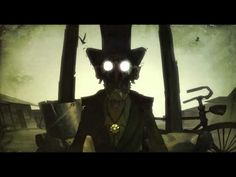 ▶ The Backwater Gospel (HD) DISTURBINGLY AWESOME Animated movie. Feat.in Sketchozine.com Vol.8 - YouTube