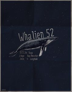 Image result for lonely whale bts