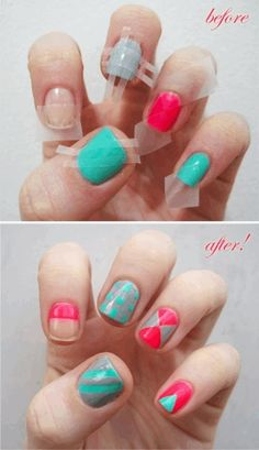 easy nails