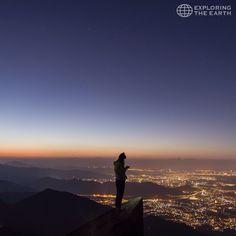Exploration & Photo by @alexxxs Location / Tai Mo Shan, Hong Kong