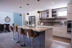 Kitchen Benchtop Gallery | Wellington Granite