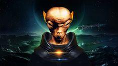 La Raza Extraterrestre IARGAN: ¿Que desean de los Humanos?         La raza alienígena Iagran, proviene del planeta Iagra. La distancia d...