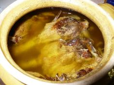"""""""Anya, ez isteni!..."""", avagy Gabojsza konyhája: Konfitált kacsa Meat Recipes, Beef, Food, Meat, Essen, Meals, Yemek, Eten, Steak"""