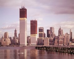 32 Strangely Beautiful Pictures Of NYC In The 1970s