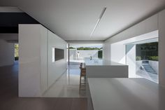 Gallery of Balint House / Fran Silvestre Arquitectos - 15