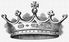 crown drawing | Thursday, August 5, 2010