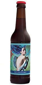 Pühaste Sireen Amber Ale by Tallink Silja. 7/10 pts