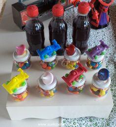 Lembrancinhas - Festa Infantil - Brinquedos do Bruno http://www.suelicoelho.com.br/2013/06/festa-de-aniversario-brinquedos.html