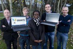 Two of Cork's leading web development companies Granite Digital and Fireball Media have merged. Web Development Company, Meet The Team, Granite, Cork, Web Design, Digital, Design Web, Granite Counters, Corks