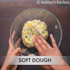 corn cheese balls recipe | how to make sweet corn & veg cheese balls Veg Cheese Balls Recipe, Cheese Ball Recipes, Snack Recipes, Snacks, Paneer Recipes, Indian Food Recipes, Aaloo Recipe, How To Make Corn, Corn Cheese