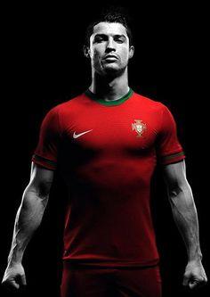 @Cristiano Ronaldo !