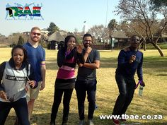 SAB Corporate Fun Day and Minute To Win It team building event in Vanderbijlpark, facilitated and coordinated by TBAE Team Building and Events Team Building Events, Minute To Win It, Losing Me, Good Day, Couple Photos, Fun, Buen Dia, Couple Shots, Good Morning