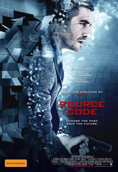 Source Code - Higly interesting idea of consciousness and quantum field. A soldier wakes up in someone else's body and discovers he's part of an experimental government program to find the bomber of a commuter train. A mission he has only 8 minutes to complete.