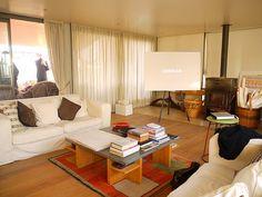 conran's apartment