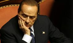 Silvio Berlusconi victime d'une «grave attaque cardiaque» sera opéré