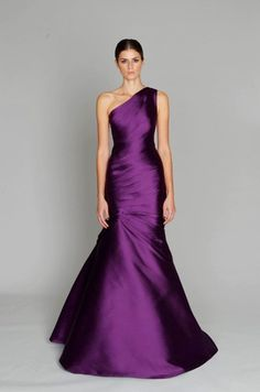 Oh wow - would love to pull this off.  Beautiful formal