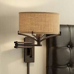 find this pin and more on master bedroom by dwernecker - Wall Lamps For Bedroom